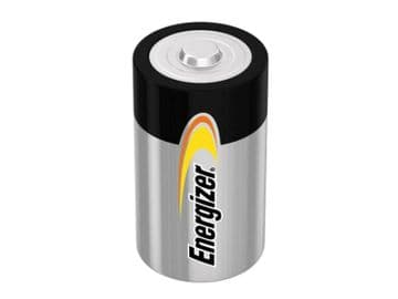 C Cell Industrial Batteries (Pack 12)